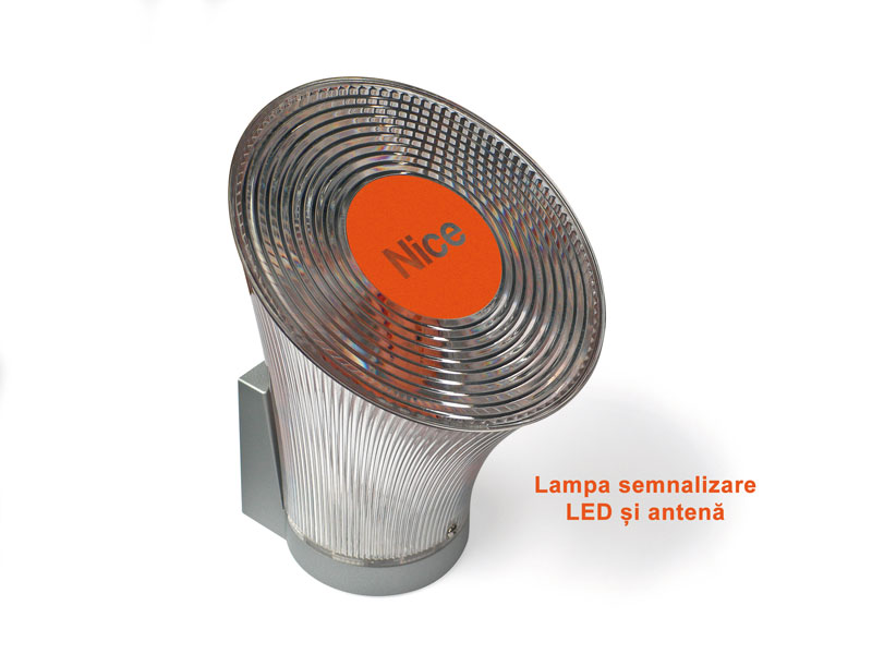lampa semnalizare